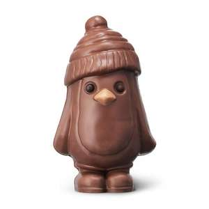 Jolly Christmas Penguin – Milk Chocolate £2.40 / £6.35 delivered at Hotel Chocolat