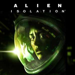 Alien: Isolation (PS4) - £5.99 @ PlayStation Store