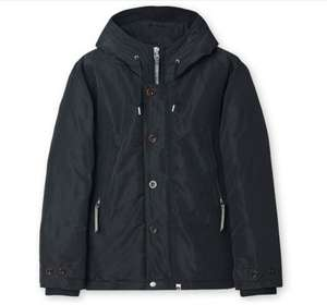 Pretty Green Winter Ridley Padded Jacket - various colours - £60 / £64 delivered @ Pretty Green
