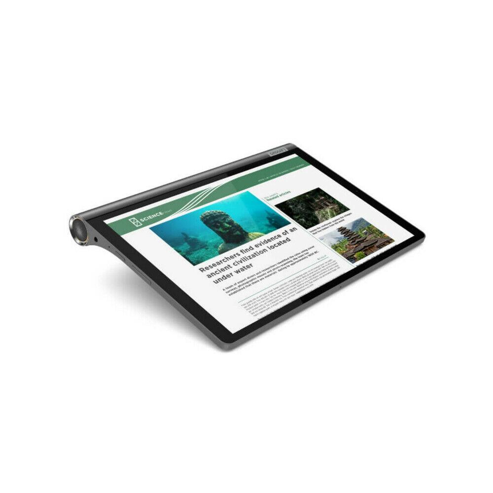 Lenovo Yoga Smart Tab 10.1in 3GB /32GB - Grey (open box) - £129.99 delivered @ ebay Yoltso