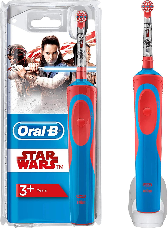 Oral B kids rechargeable toothbrush ( star wars / Frozen) £8.69 in store Waitrose Witney