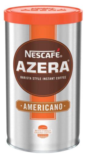 X6 Nescafe Azera 100g American - £16.44 (+£4.49 Non-Prime) @ Amazon