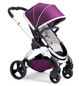iCandy Pushchair and Carrycot set - £476.13 @ Amazon