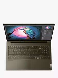 """Yoga 7i 15"""" i5-1135G7, 16GB 512GB, 1080p 500nit HDR, 2 in 1 (with 10% off newsletter) - £854.99 @ Lenovo"""