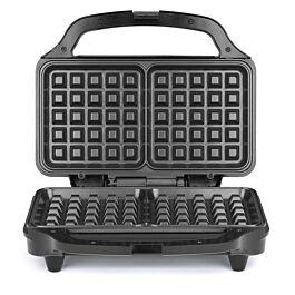 Salter EK2249 900W Deep Fill Waffle Maker - £19.99 (+£4.95 delivery)@ Robert Dyas