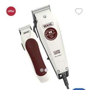 Wahl Classic Edition Clipper Gift Set - £34.99 delivered @ Boots