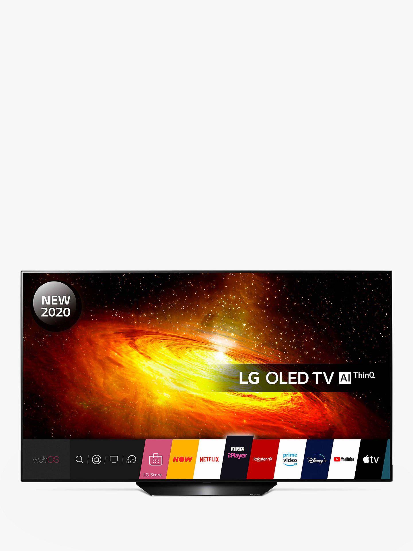 "LG OLED55BX6LB 55"" 4K OLED + 5yr warranty £999 @ THT Direct"