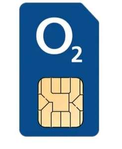 O2 SIM Only 250GB 5G Data, Unl minutes and text + 6 months Free Disney+ £30 per month on 12 months contract - Total £360 @ O2