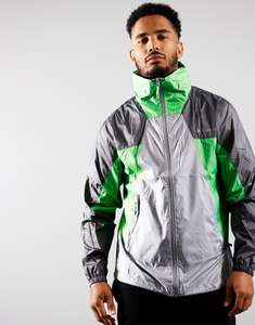 Columbia Men's Point Park Jacket in Grey £36.09 Delivered (With Code) @ Terraces Menswear