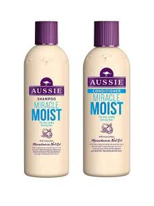 Aussie shampoo reduced instore at Boots (found Bedfordshire) from £1.05
