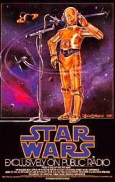 Star Wars: A New Hope The Original NPR Drama - Listen Free @ Archive.org