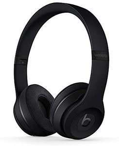 Beats Solo3 Wireless Headphones Black - £94.75 @ Amazon Italy (UK Mainland Delivery)