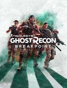 Ghost Recon BreakPoint (PC) £6.70 @ AllYouPlay