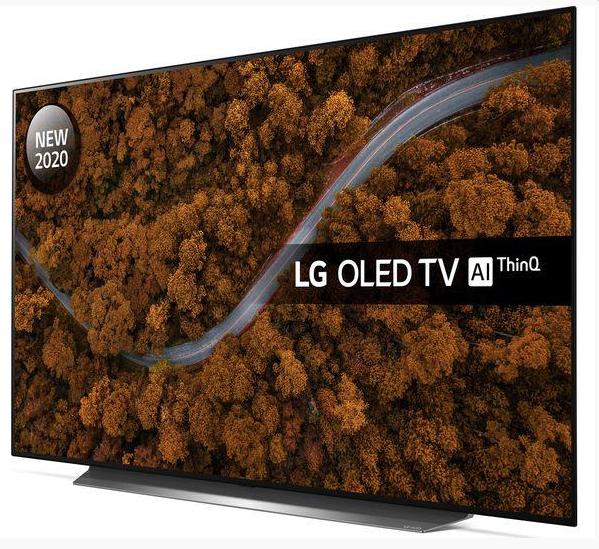 LG OLED55CX6LA Refurbished £819.98 delivered @ ElectronicWorld TV