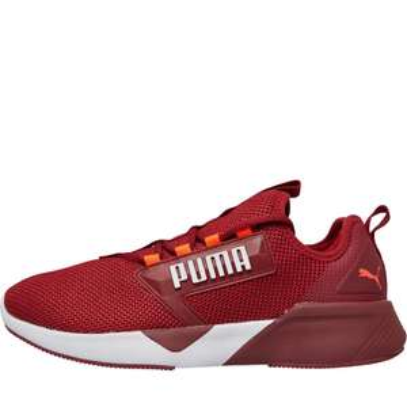 Puma Mens Retaliate Training Shoes in Rhubarb £29.98 Delivered @ MandM Direct