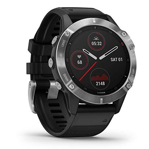 Garmin Fenix 6 Outdoor/Activity/Smart watch £357.30 Delivered @ Amazon