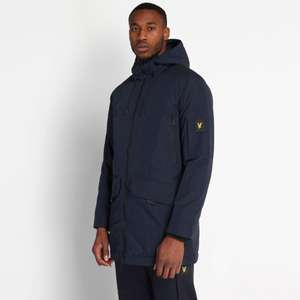 50% Off Sale + Extra 10% Off with code + Free Delivery on £75 spend (otherwise £4.95) @ Lyle & Scott