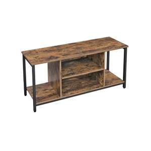 Open Storage TV Stand £55.44 Delivered using code @ Songmics