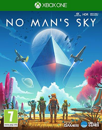 No Man's Sky (Xbox One / Xbox Series X Enhanced) £14.99 (Prime) / £17.98 (Non-Prime) Delivered @ Amazon