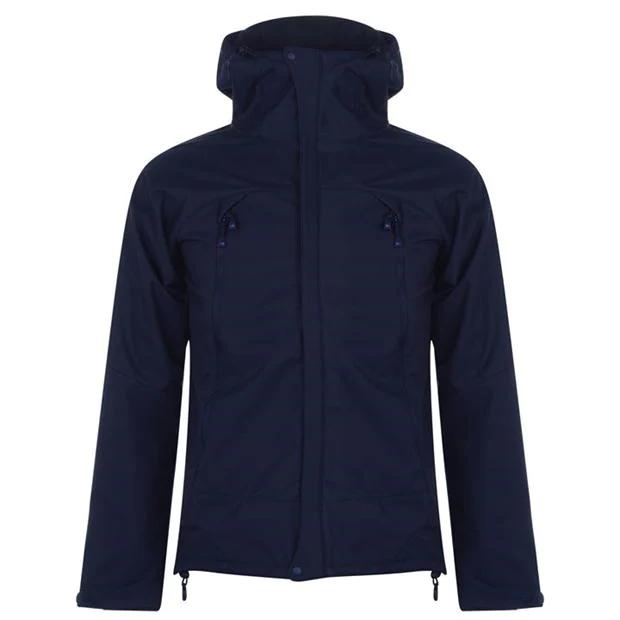 KARRIMOR Arete Hooded Jacket Mens £32 + £4.99 del at House of Fraser