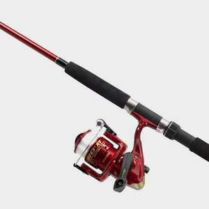 Shakespeare Firebird Rod & Reel Combo fishing rod for £12 + £3.95 delivery at UltimateOutdoors