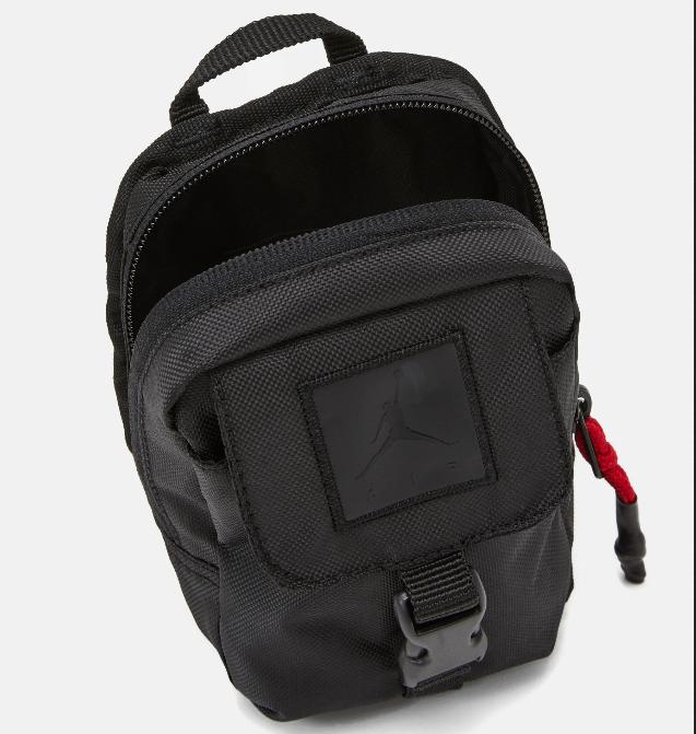Nike Jordan Jumpman Air Pouch Bum bag £13 Delivered @ Zalando
