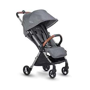Silver Cross Jet Travel Stroller, Baby To Toddler Pushchair £179.40 @ Amazon