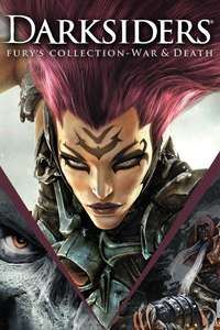 Darksiders Fury's Collection - War and Death [Xbox One / Series X/S] £4.94 @ Xbox Store Hungary