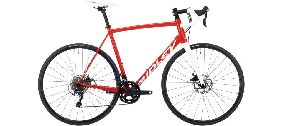 Ridley Fenix SLA Disc Road Bike (Tiagra) (size S & M only) £899.99 @ Wiggle