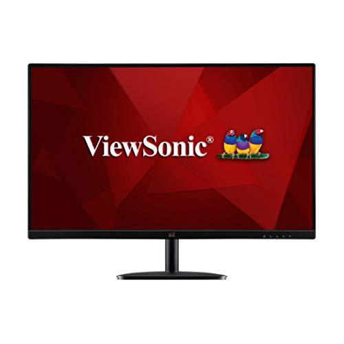 """ViewSonic VA2732-H 27"""" Full HD IPS 75Hz Vesa Monitor - £116.58 at Amazon"""