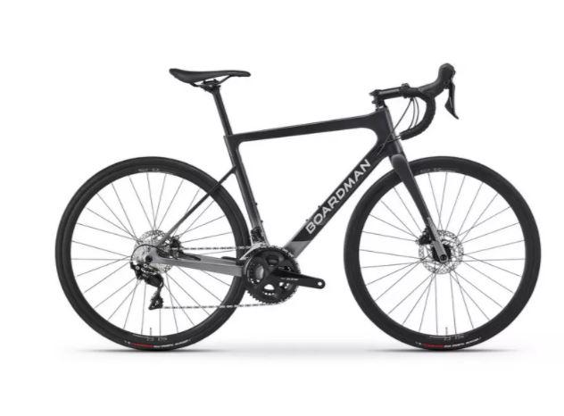 Boardman SLR 8.9 Disc Mens Road Bike 2021 - £1,500 / £1350 with code @ Halfords (Mainland UK delivery)