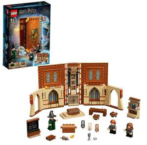 Lego Harry Potter Moments £19.95 or full set £79.80 free delivery @ Jadlam Toys and Models