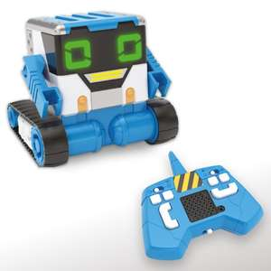 Really R.A.D. Robots Mibro Radio Controlled Robot for £21.99 delivered @ Smythstoys