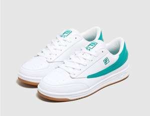 Fila Tennis 88 Trainers - £19.99 delivered with code at Size?