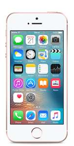 iPhone SE Refurb Clearance 16gb - GiffGaff Winter Clearence - £55
