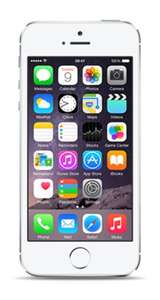 iPhone 5S Refurb Clearance £49 at giffgaff Shop