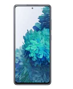 Samsung S20 FE O2 £33pm 24 months 90Gb no upfront unlimited mins/ texts £792 - Extra £100 cashback on trade in @ Mobile phones direct