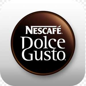 Dolce Gusto coffee machine + 8 boxes of coffee Pods - £49.99 delivered @ Nescafe Dolce Gusto