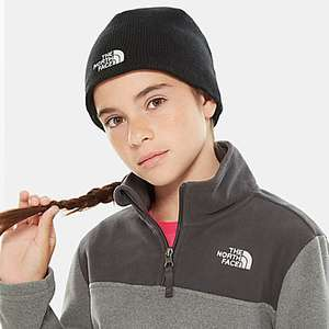 Youth Bones Recycled Beanie - £12 (UK Mainland) @ North Face