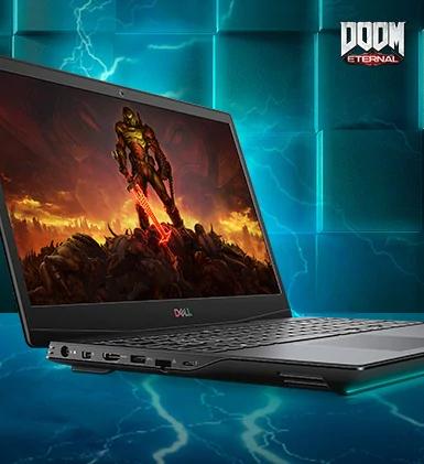 "Dell G5 15"" FHD 300nits 144Hz, Intel® Core™ i7-10750H, 16GB RAM, NVIDIA® GeForce RTX™ 2070 8GB, 1TB SSD Gaming Laptop - £1,149.07 @ Dell"