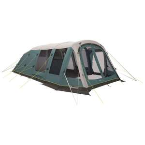 Outwell Knightdale 7PA Air Tent - £699.99 delivered @ Norwich Camping and Leisure
