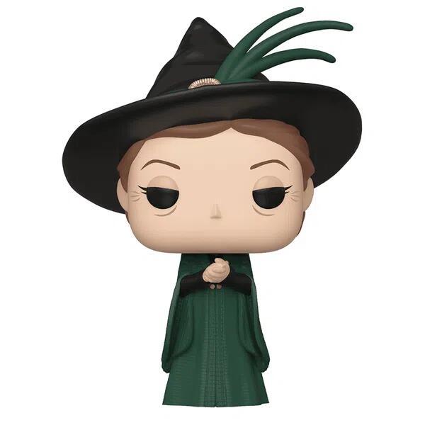 Harry Potter: Pop! Vinyl Figure: Yule Ball Minerva Mcgonagall £10.99 delivered @ Forbidden Planet