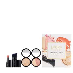 Laura Geller Artisan All-Stars 4 Piece Collection £45.89 delivered @ QVC