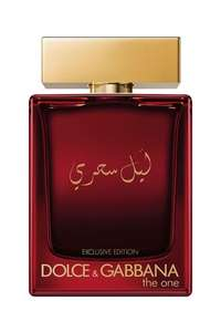 Dolce & Gabbana The One Mysterious Night EDP 150ML - £54.50 / £58.49 delivered @ Notino