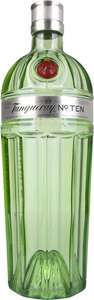 2 X 1 Litre Tanqueray 10 Gin - £50 + delivery @ Approved Food