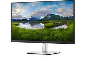 """Dell 27"""" 4K Monitor USB C PD - P2721Q, £432 delivered (£367 with student discount) @ Dell"""