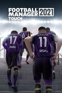 Football Manager Touch 2021 (Steam) £13.85 @ ShopTo