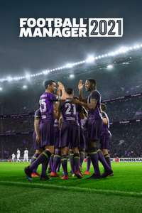 Football Manager 2021 (PC-Steam) Full Version - Instant Delivery Code £23.85 @Shopto