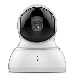 YI Dome Camera 1080p HD Home Indoor WiFi Security IP Camera - £23.19 Sold by Seeverything UK and Fulfilled by Amazon