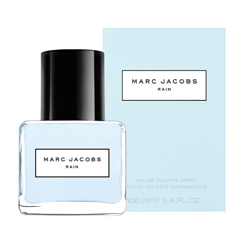 MARC JACOBS Splash Rain Eau de Toilette - 100ML Now £19.99 Delivered Members Discount From The Perfume Shop